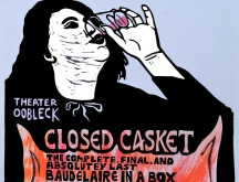Closed Casket poster thumbnail